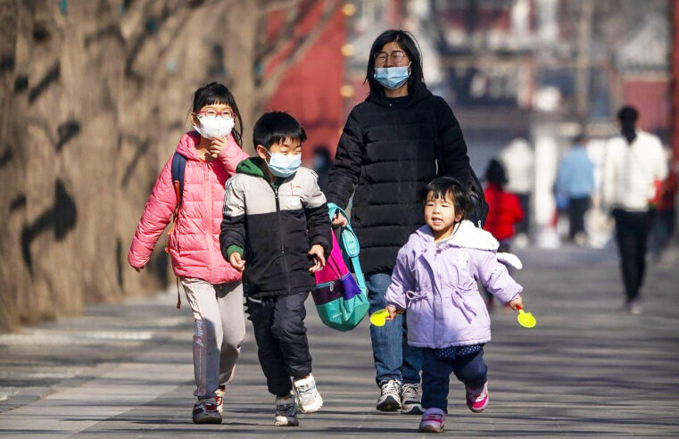 China Allows Three Children Per Couple After 42 Years