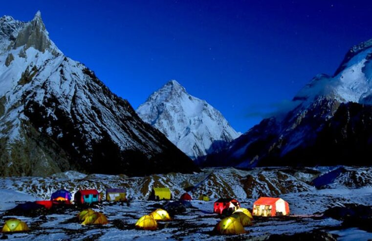Planning a trip to northern areas? Get vaccinated or carry Covid negative report!