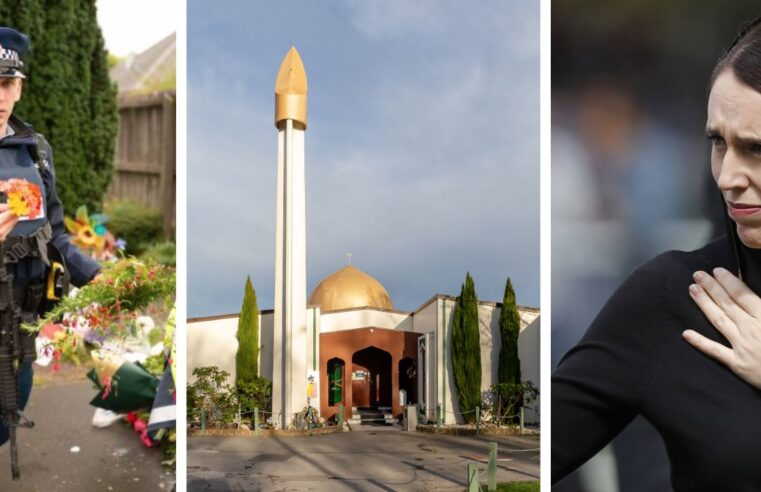 'They Are Us' – Movie pitch on Christchurch Islamophobic attack draws ire for focusing PM instead of victims