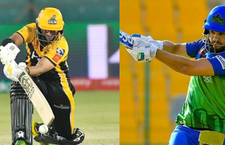 Peshawar Zalmi vs Multan Sultans, PSL 2021 Final is here — who's the favorite and where to watch
