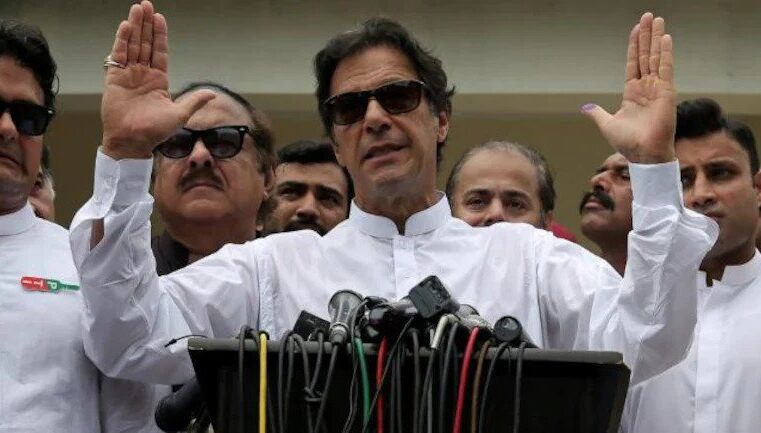 No pay raise for PM Imran this year as austerity measures continue