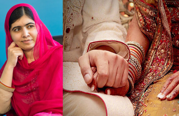 'Partnership not Marriage' – Malala opens up about love and family in Vogue interview