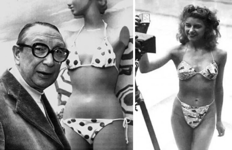 The Bikini turns 75 – story behind world's smallest suit for woman