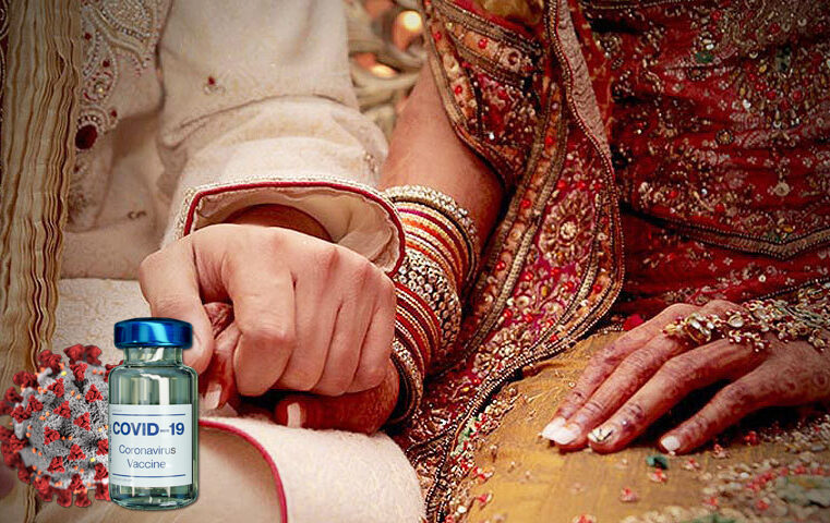 Not vaccinated? Sorry you can't marry in Sindh