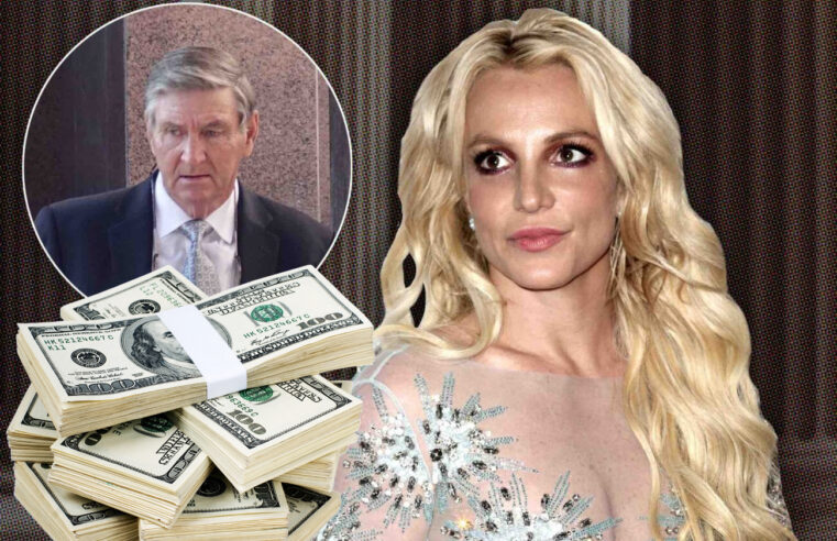 Britney Spears Conservatorship: How much has 13 years under financial custodian cost 'Princess of Pop'?