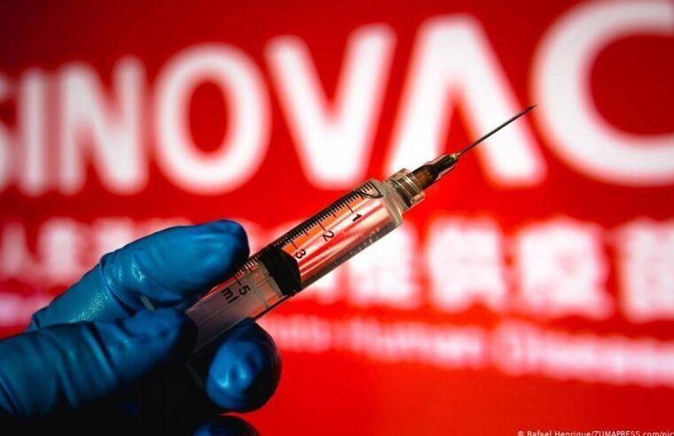 People Vaccinated with Sinovac Advised to Get a Booster Shot after 6 Months