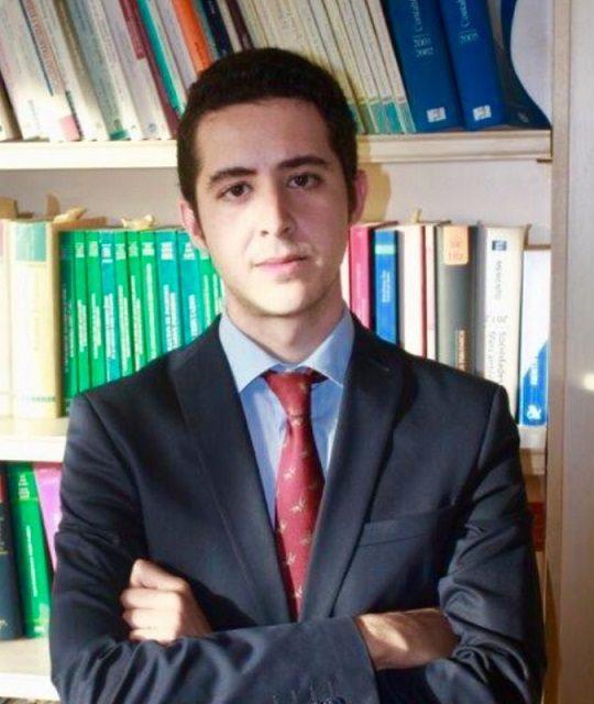 Javier Parejas Valls