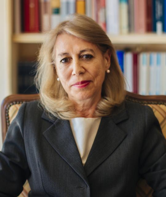 Carmen Rebollo