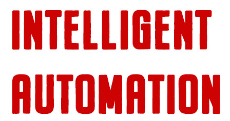 Intelligent Automation Book