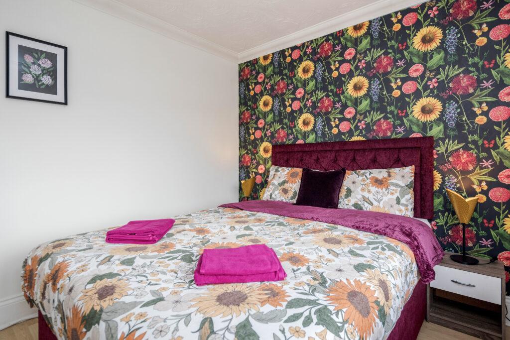 Classy Bedroom 2