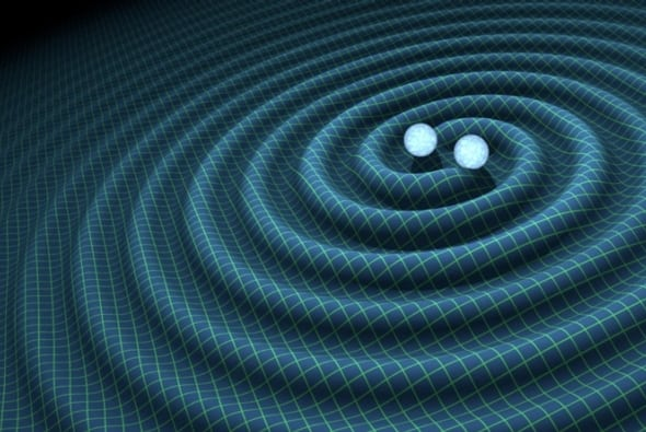 Gravitational Waves, and why I am losing it right now