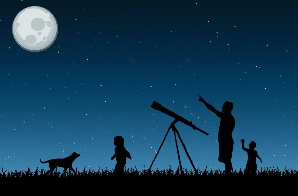 Mental Astronomy