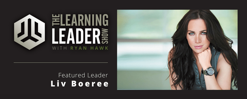 Learning Leader Podcast