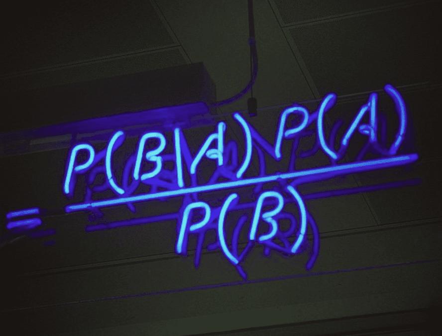 Hypochondriac? Bayes' theorem can help!