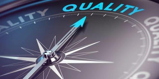 Quality Assurance & Quality Control