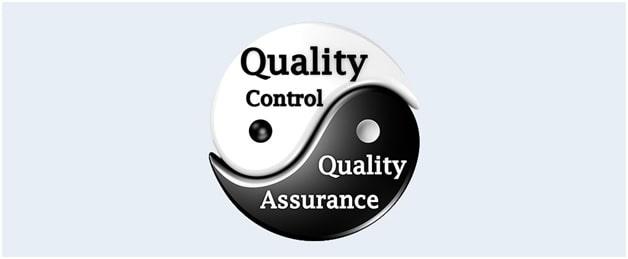 Quality Control vs Quality Assurance