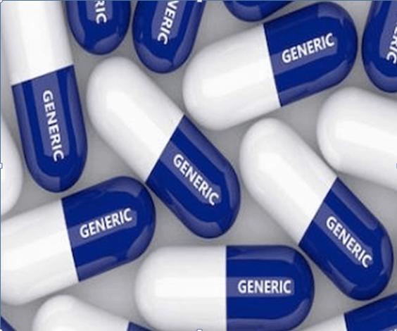Generic Drug Pathway