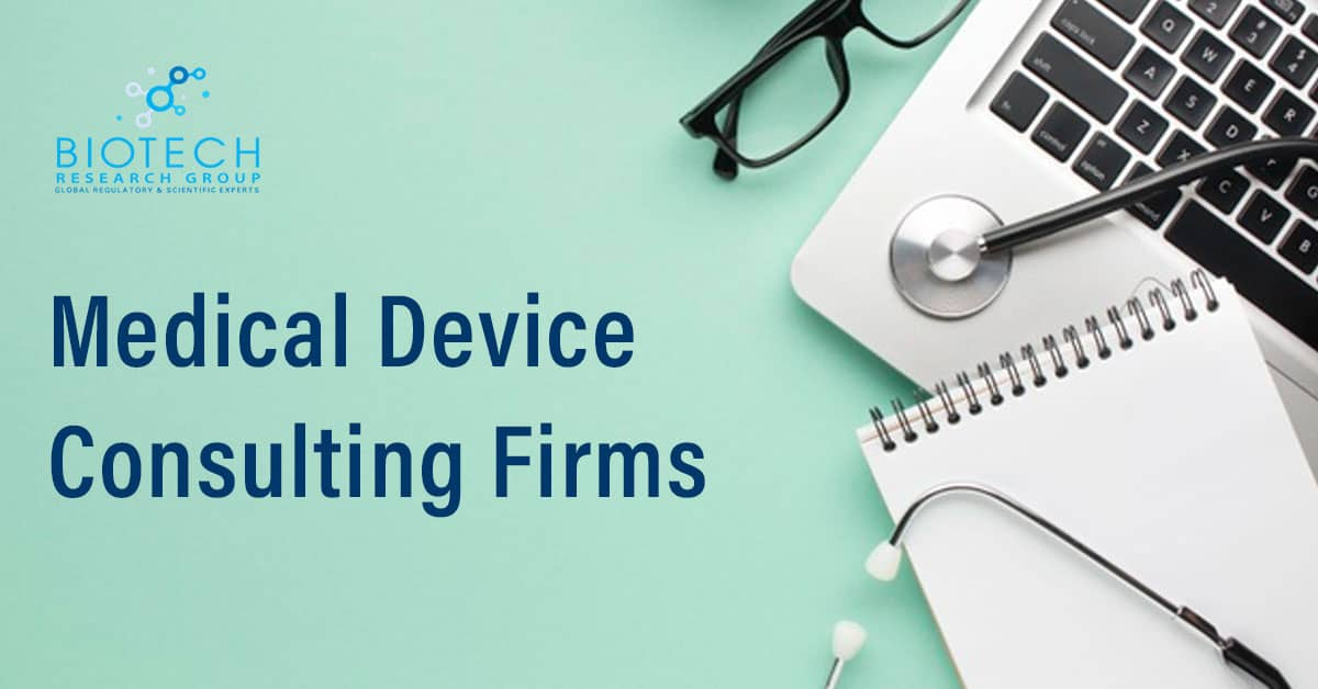 medical device subsystem consultants