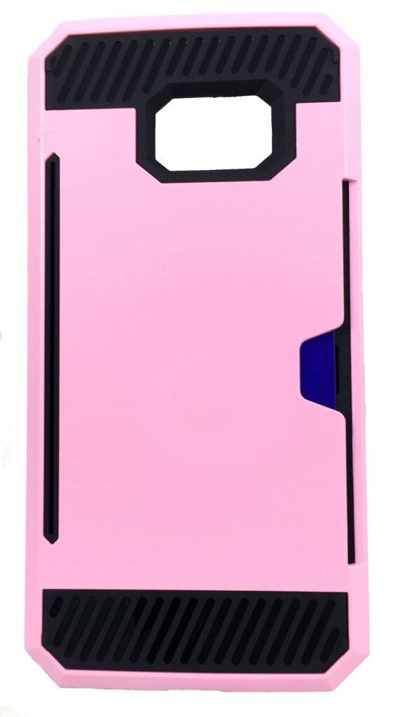 Funda Samsung Galaxy S7 Edge con tarjetero