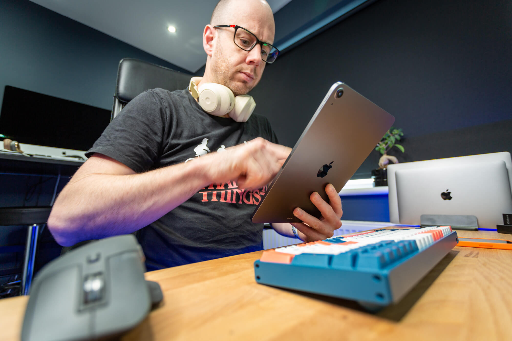 What's on My iPad: 5 Essential Productivity Apps