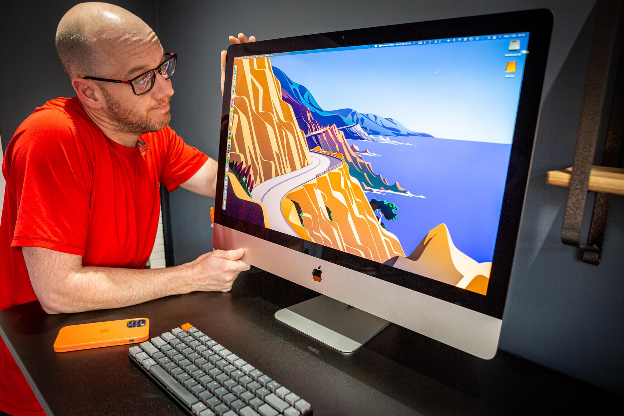 2021 iMac