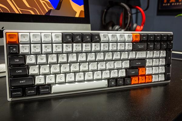 Epomaker GK96XS