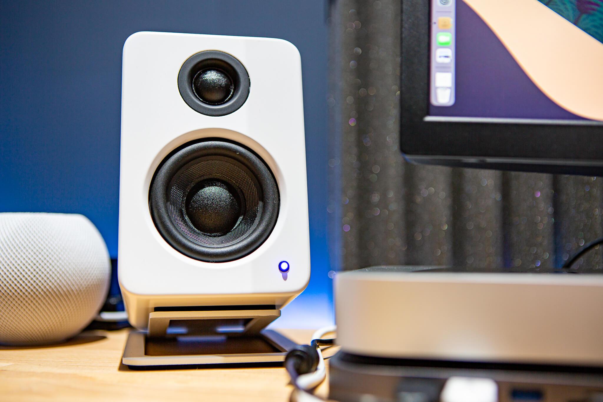Kanto YU2 Desktop Speakers