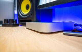 M1 Mac mini Bluetooth issues