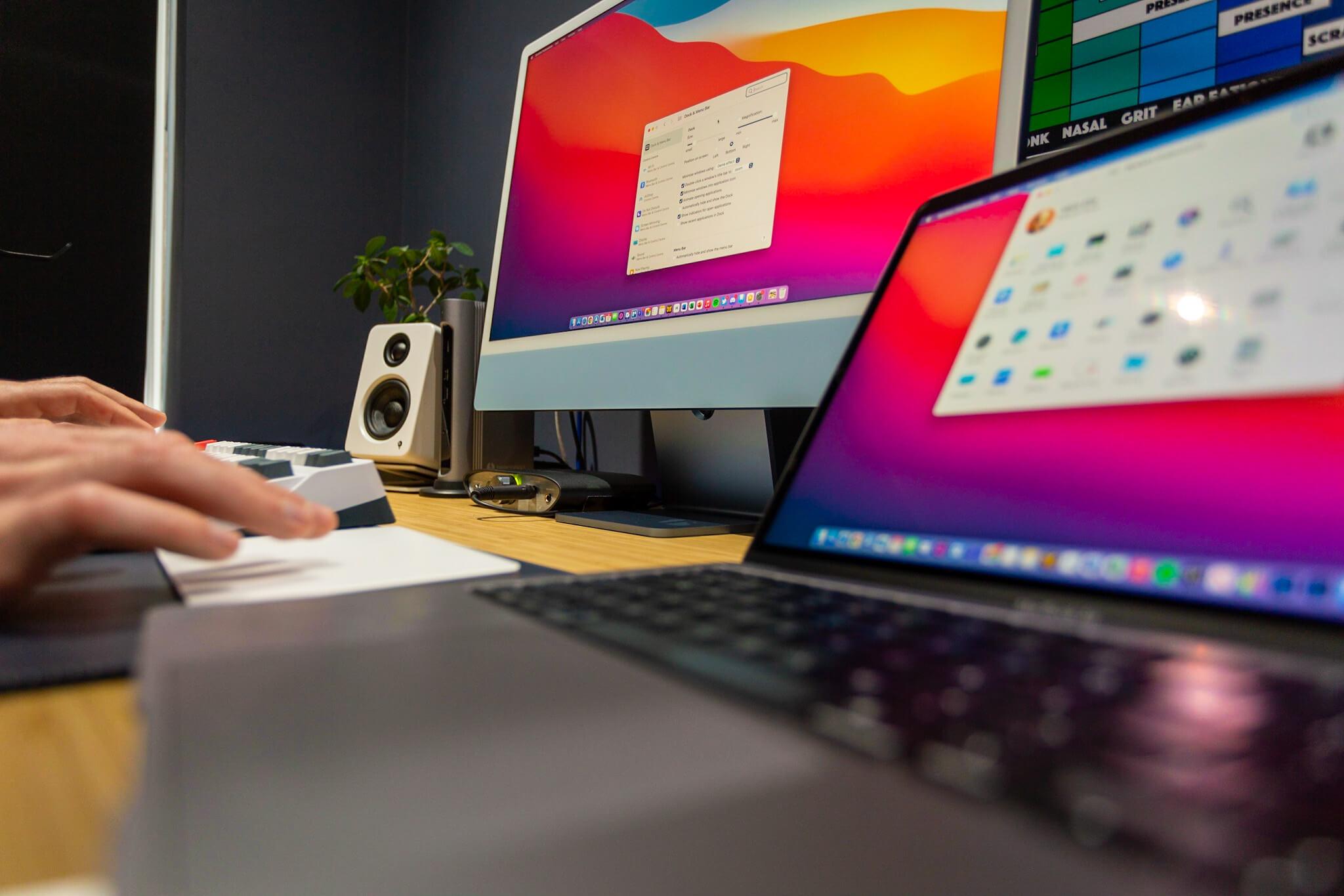 Best macOS customisations