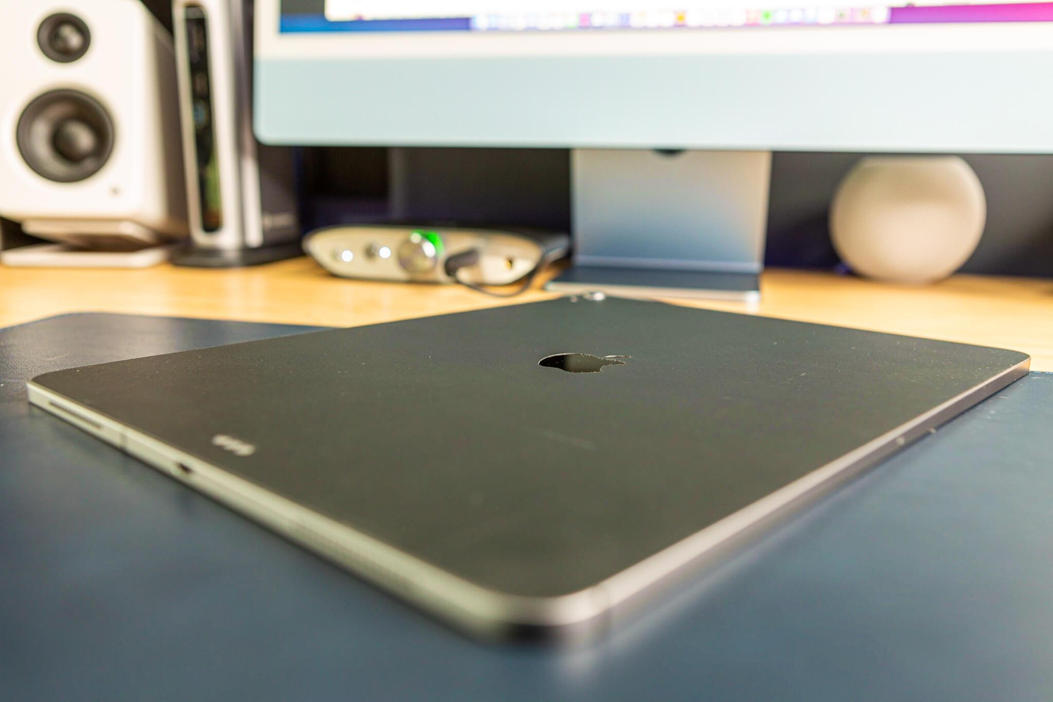 dbrand iPad skin