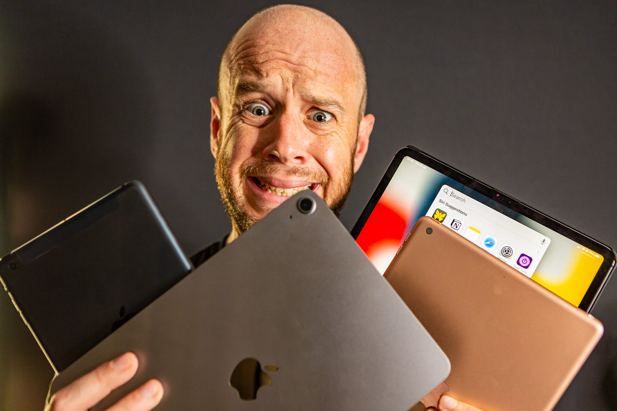 Which iPad Is Right for You?