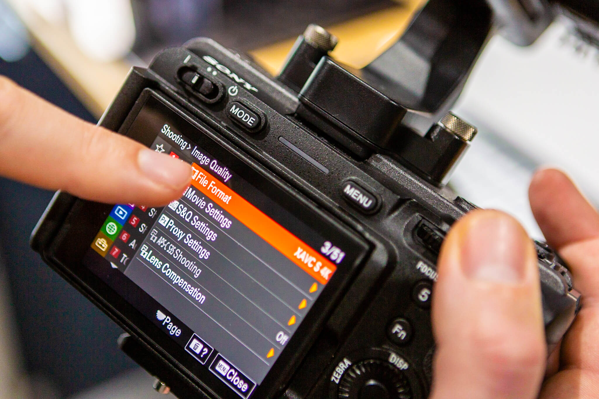 3 Simple Camera Settings That'll Make Every YouTuber's Life Easier