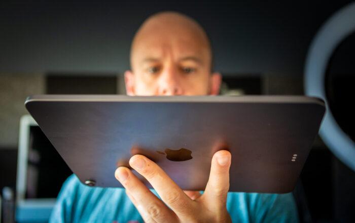 iPad Air 4 long term review