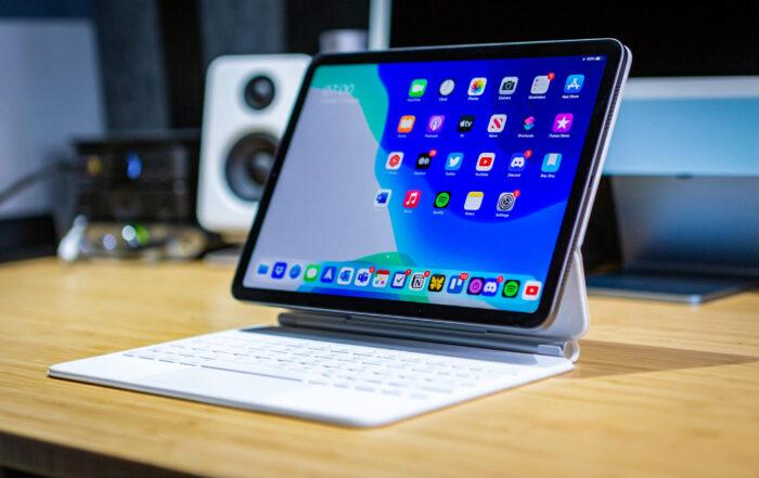 "11"" Magic Keyboard review for iPad"