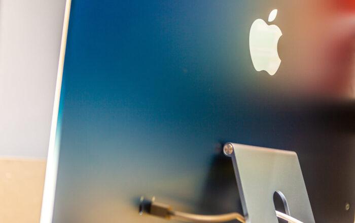 "24"" M1 iMac Review"