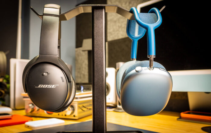 Bose QC45s or AirPods Max
