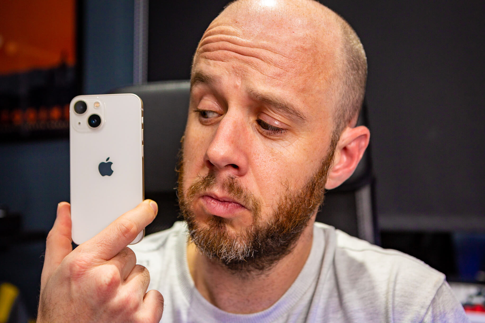 Switching to the iPhone 13 mini – 2 Weeks Later