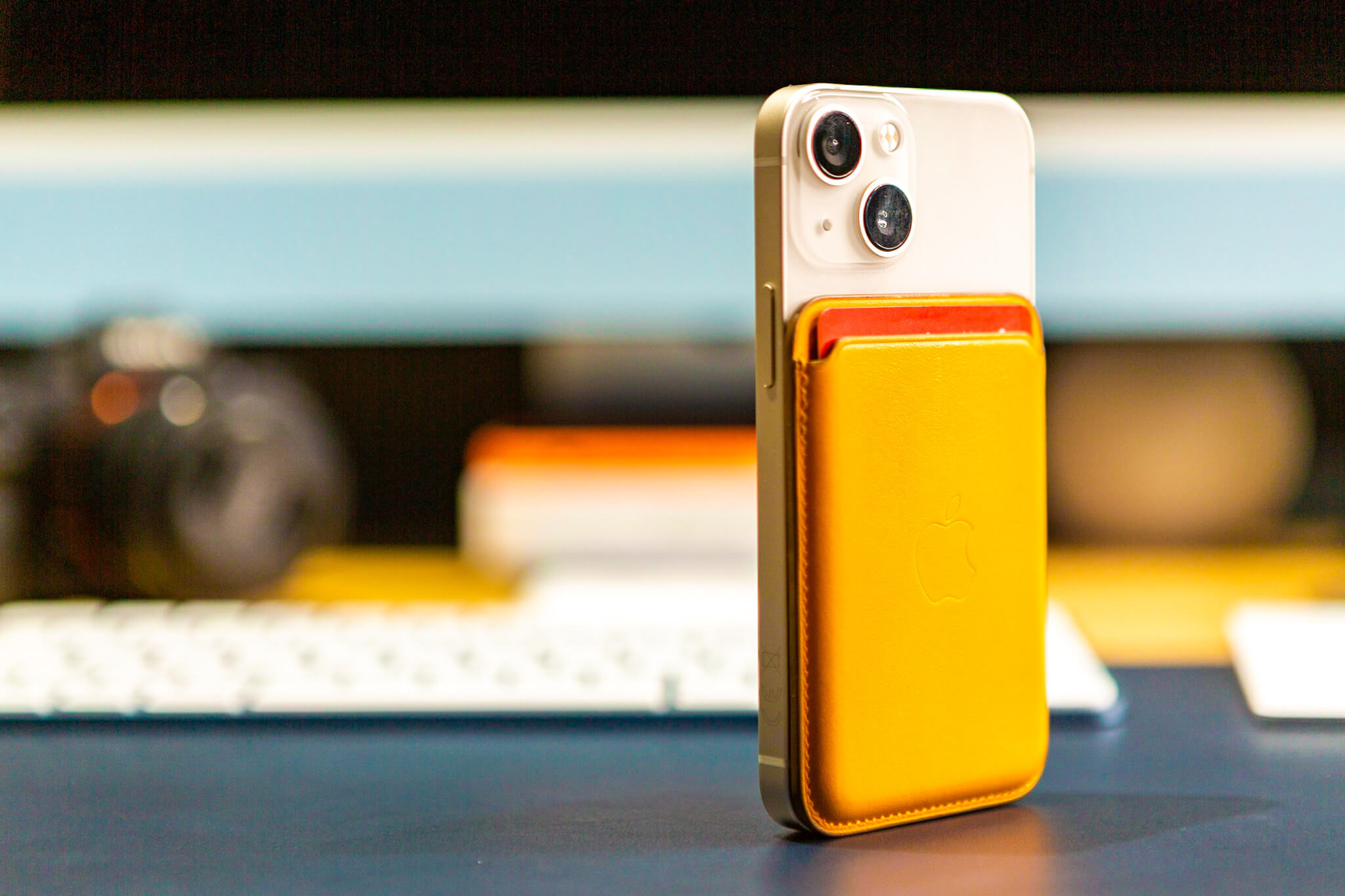 This Is the Perfect Accessory for the iPhone 13 mini