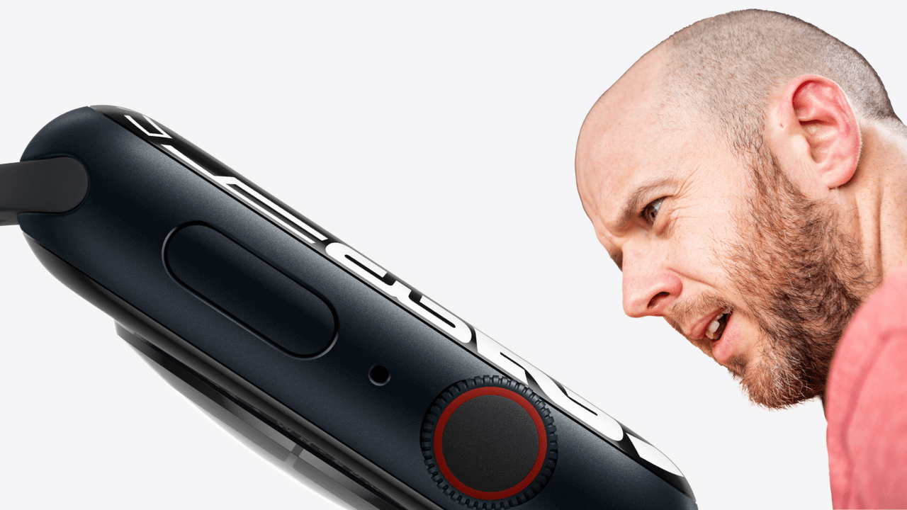 Why the Apple Watch Series 7 Is Apple's Most Pointless 2021 Release