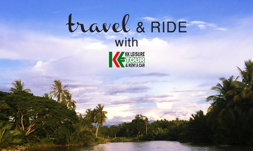 Travel & Ride with KK Leisure Tour & Rent A Car Sdn Bhd