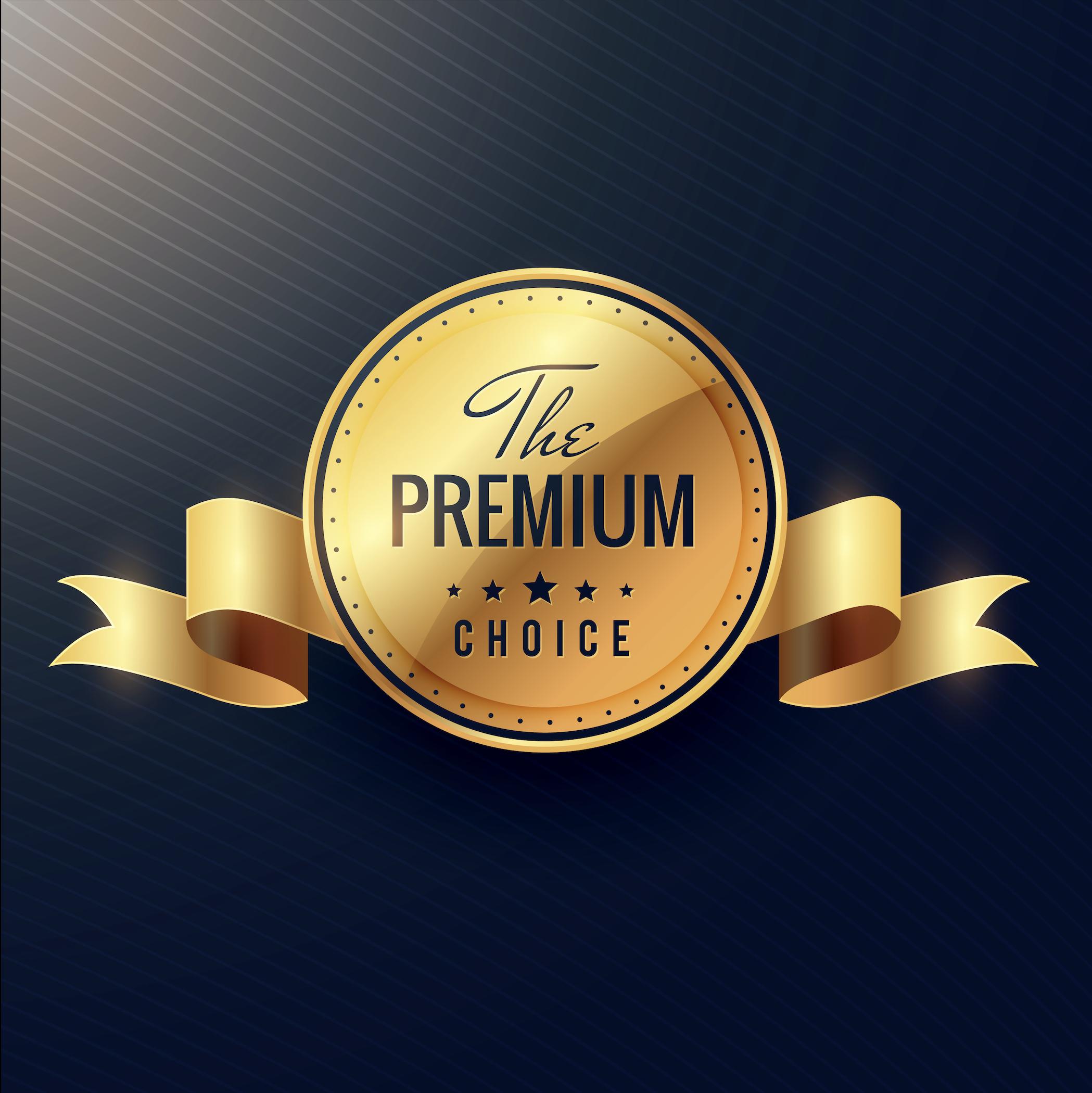 Premium Deluxe