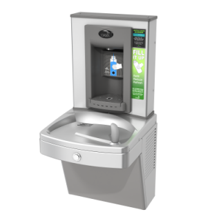 Indoor Water Cooler
