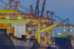 import and export freight