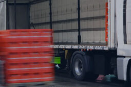 special handling freight