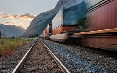 rail and modal freight transportation