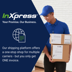inxpress online shipping platform