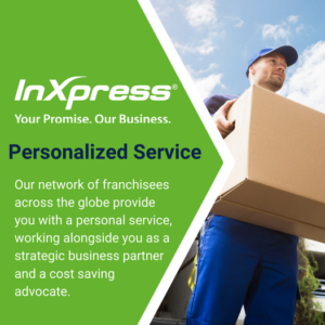 inxpress personalized service