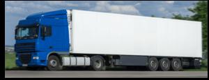 dry van truck shipping