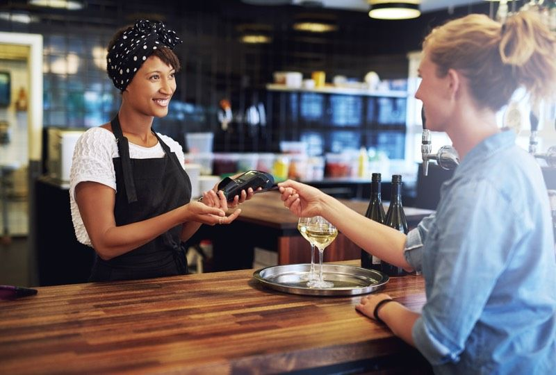 payment processing for restaurants