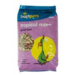 Bestpets tropical parrot